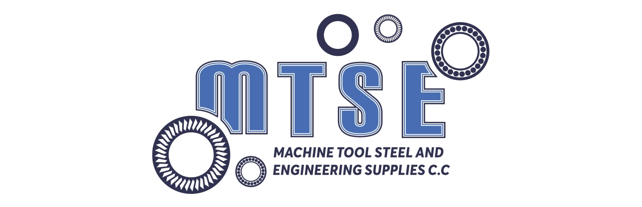 Machine Tool Steel and Engineering Supplies Banner